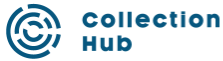Collection hub logo web